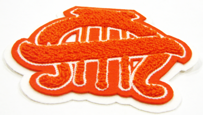 Chenille patches in houston texas
